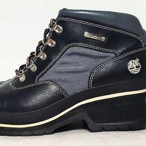 Timberland Womens Black.Hiking Boots Size 11